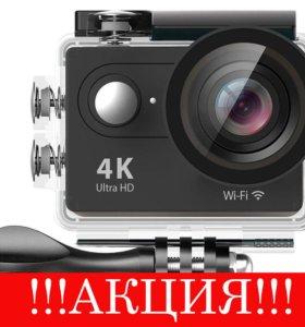 Экшн-камера eken H9 Wi-Fi