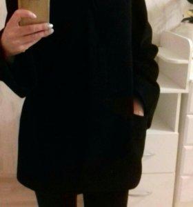Пальто женское евро зима