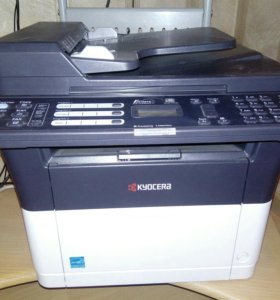 Принтер МФУ Kyocera fs 1120mfp