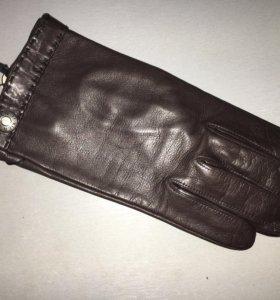 Перчатки новые мужские Тексье 8,5