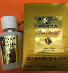 ✔️ Acqua di Parma Iris Nobile