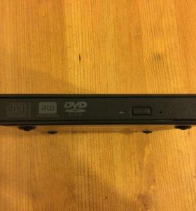 Портативный DVD-rw