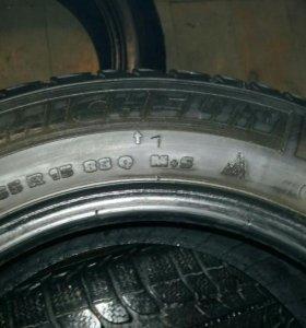 Michelin x-ice 185/65/r15