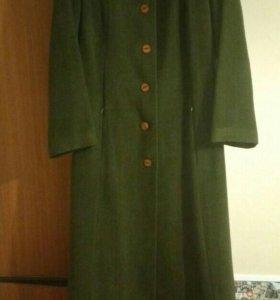 Пальто. 50 размер