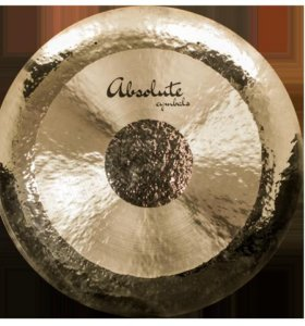 """Гонг 16-26"""", Гонги под заказ, Absolute Pro Cymbals"""