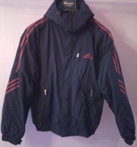 Куртка Adidas оригинал демисезон