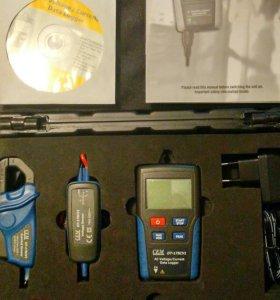 Регистратор тока и напряжения DT-175CV1