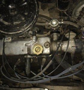 Двигатель ваз 15 модели