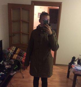Парка. Куртка.
