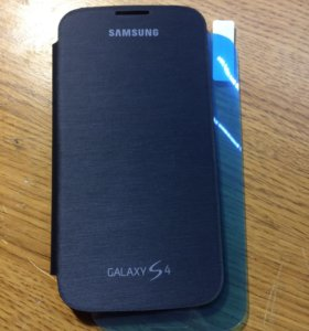 Чехол книжка на Samsung galaxy s4