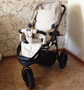 Детская коляска 2 в 1 Happy Baby Catherine