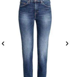 джинсы новые h&m