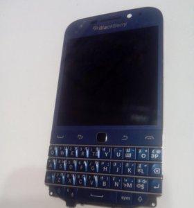 Тачскрин с клавиатурой blackberry q20