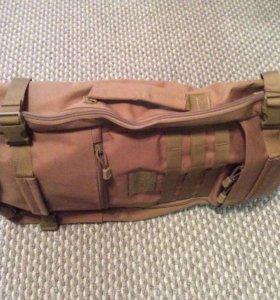 Рюкзак-трансформер