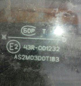 Стекла на ВАЗ 2108