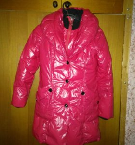 Куртка демосезонное
