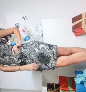 Новое платье Stets