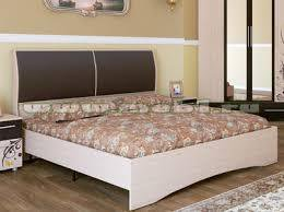 Кровать двойная Марианна 1600x2000