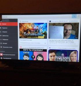 """Телевизор со Smart TV 31,5"""""""