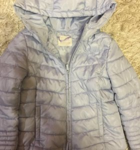 Куртка Zara kids 122