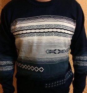 Мужские свитера новые