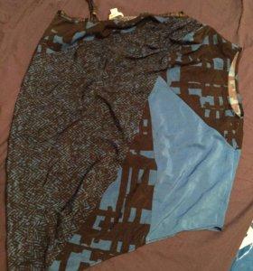 Продам блузку DKNY.Оригинал.Размер s