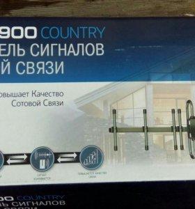 Усилитель сигнала GSM связи MoBi-900