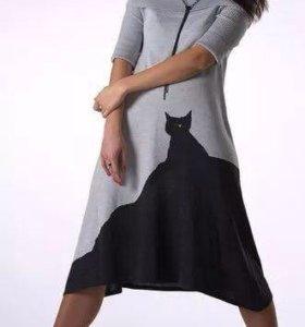 Новые Платье Юбки Жилеты