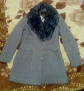 Пальто зимние 3000 рублей