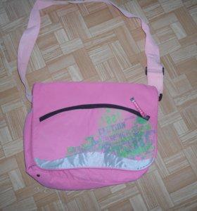 сумка подростковая