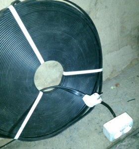 Удлинитель 3*1.5мм с заземлением 50 метров