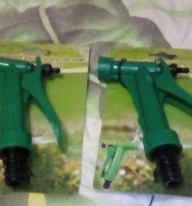 2-х режимный распылитель-пистолет