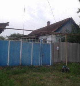Дом, 44.8 м²
