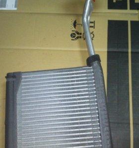 Радиатор печки новый Хонда Civic 5 D