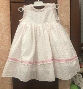 Платье baby cz