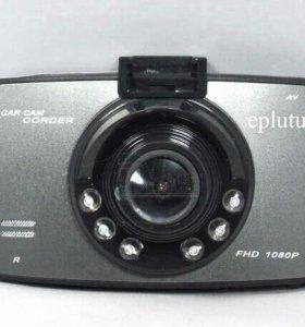 Full HD Видеорегистратор Eplutus DVR 922