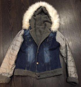 Куртка ❄️🍂