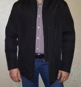 Куртка мужская р-р 48 (новая)