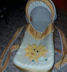 Переноска для ребенка