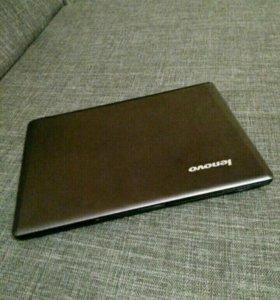 Мощный Lenovo ideapad Y480 Core i7