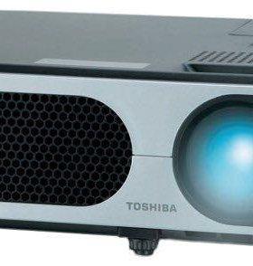 Проектор Toshiba