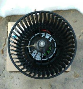 Мотор для печки форд фокус 2