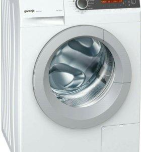 Ремонт стиральных машинок GORENIE