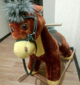 """""""Лошадка"""""""