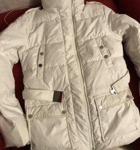 Куртка зимняя пуховик Ostin