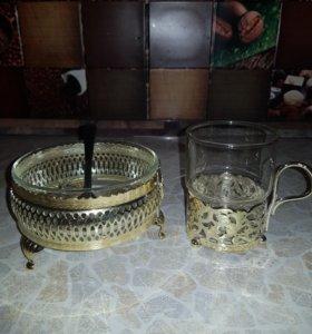 Набор чайный-кофейный