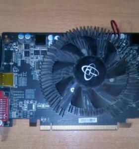 Видеокарта Radeon HD 6670 1 Гб (XFX)