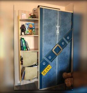 Продам шкаф из серии Джинс
