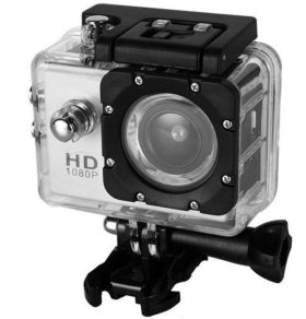 Экшен камера sport hd bv 1080 h.264
