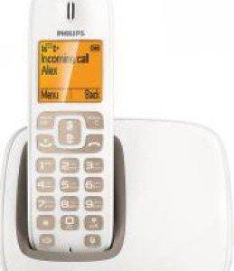 Телефон цифровой DECT PHILIPS CD2901N/51 гарантия